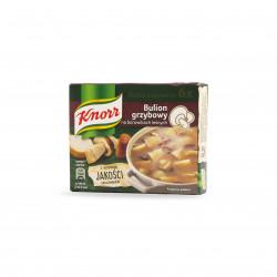Knorr bulion grzybowy  6...