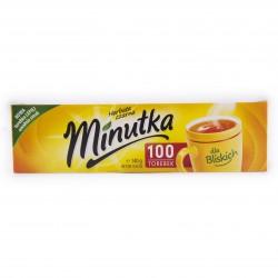 Herbata czarna 100 torebek,...