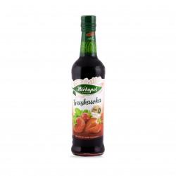 Herbapol syrop truskawkowy,...