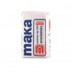 Młyny Stoisław, mąka...