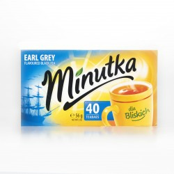 Herbata czarna 40 torebek,...