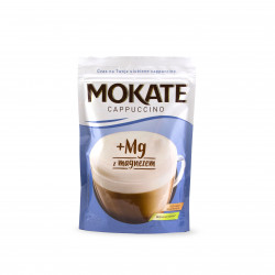 Mokate cappuccino z...