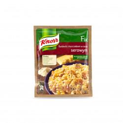 Knorr fix świderki z...
