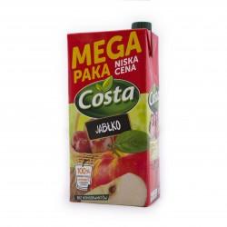 Costa napój jabłko, 2l