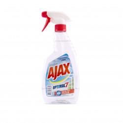 Ajax płyn do szyb 500ml,...