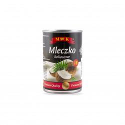 MK mleczko kokosowe 400ml
