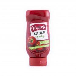 Pudliszki ketchup łagodny...