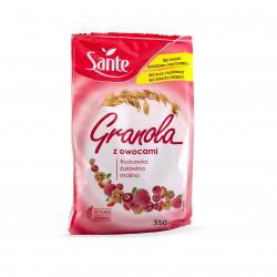 Sante Granola owocowa 350g,...