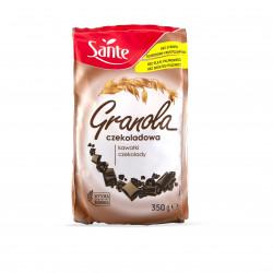 Sante Granola czekoladowa...