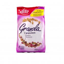 Sante Granola z granatem i...
