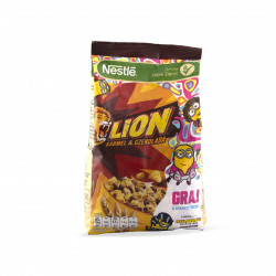 NESTLE LION KARMEL I...