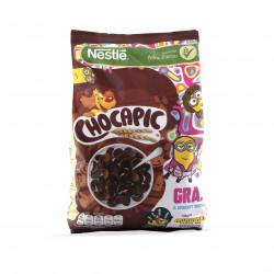 Nestle Chocapic płatki...
