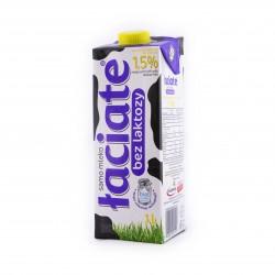 Łaciate mleko UHT 1,5%, 1l...