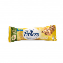 Nestle Fitness batonik...