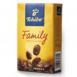 Tchibo Family kawa mielona,...