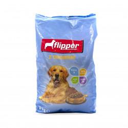 Flipper, sucha karma dla...