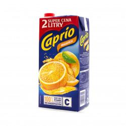 Caprio napój pomarańcza, 2l