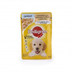 Pedigree Vital Protection...
