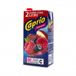 Caprio napój jabłko,...