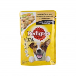 Pedigree Vital Protection,...