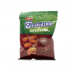 Beskidzkie orzeszki 70g, chili
