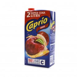 Caprio napój jabłko, 2l