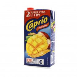 Caprio napój jabłko, mango, 2l