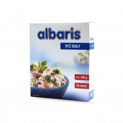 Sonko Albaris ryż biały 400g