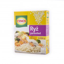 Cenos, ryż parboiled 400g