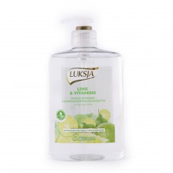 LUKSJA ESSENCE LIME &...
