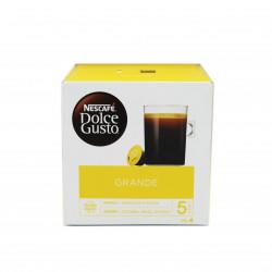 Nescafe Dolce Gusto, kawa w...