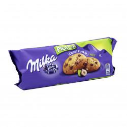 Milka Pieguski z czekoladą...