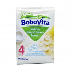 Bobovita, kaszka...