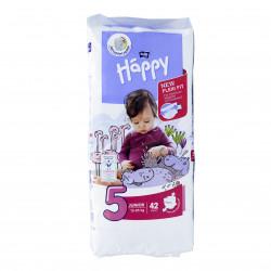 Bella Baby Happy, pieluszki...