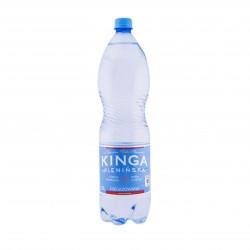 Kinga Pienińska woda...
