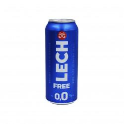 LECH FREE 0,0% PIWO...