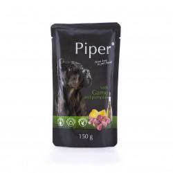 Piper Animals, karma dla...