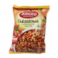 Amino, gulaszowa z...