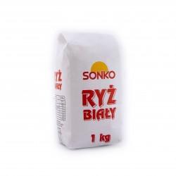 Sonko ryż biały 1kg,...
