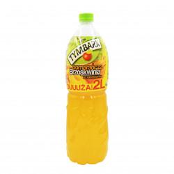 Tymbark, napój pomarańcza-...