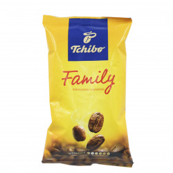Tchibo Family kawa mielona...