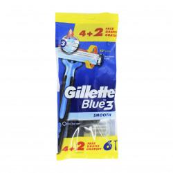 Gillette Blue 3 maszynki do...
