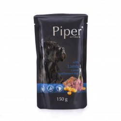 Piper Animals, karma dla...