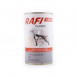 Rafi classic, mokra karma...
