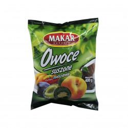 Makar Bakalie owoce suszone...