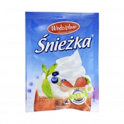 Wodzisław śnieżka 55g