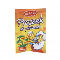 Wodzisław proszek do...