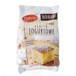 Delecta, Ciasto jogurtowe 640g