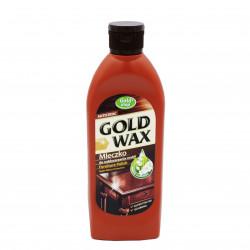 Gold Wax mleczko do...