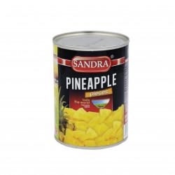 Sandra ananas kostka w...